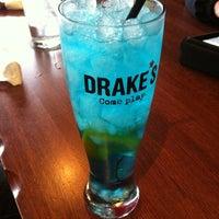 Photo taken at Drake's by Reithie L. on 1/27/2012