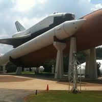 Foto tirada no(a) U.S. Space and Rocket Center por Chris M. em 7/26/2011