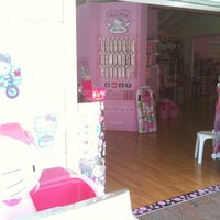 Photo taken at Hello Kitty Store by Stephen K. on 8/19/2011