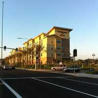 Photo taken at Residence Inn San Diego North/San Marcos by Jon D. on 7/26/2011