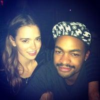 Photo taken at The Jane Hotel Ballroom by JamesCruickshank @. on 3/7/2012
