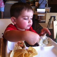 Photo taken at Chipotle Mexican Grill by Jennifer R. on 6/23/2012