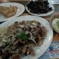 Photo taken at Casa Juan Restaurant by Jon B. on 1/28/2012