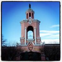 Photo taken at Casa Bonita by William B. on 11/12/2011