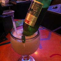 Photo taken at Berryhill Baja Grill by Jasmine T. on 8/2/2012