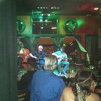 Photo taken at Mambo's Tapas Cantina by Shelley K. on 4/7/2012