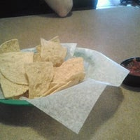 Photo taken at Tito's Cantina Mexican Grill by Jaime B. on 1/22/2012