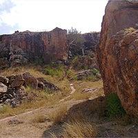 Photo taken at Mapungubwe National Park by SANParks on 8/27/2011