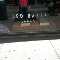 Photo taken at Ted Baker by Martin B. on 8/2/2012
