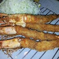 Photo taken at Tonkatsu by Wa Kitchen by Benjamin S. on 10/17/2011