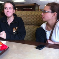 Photo taken at McDonald's by Maggie M. on 4/30/2012