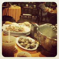 Photo taken at Damansara Village Steamboat by Jessy P. on 11/2/2011