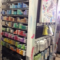 Photo taken at Blick Art Materials by Thirsty J. on 5/13/2012