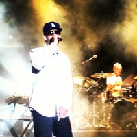 Photo taken at Stir Concert Cove by Angela S. on 9/8/2012