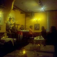 Photo taken at Guantanamera by Charity P. on 11/7/2011