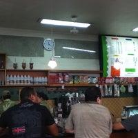 Photo taken at Rei do Mate by Rodrigo K. on 4/20/2012