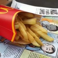 Photo taken at McDonald's by Maria eduarda on 8/28/2012