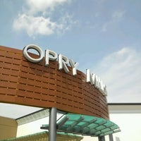 Photo taken at Opry Mills by stromie on 4/2/2012
