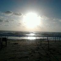 Photo taken at Barraca Vira Verão by Natanielle L. on 8/4/2012