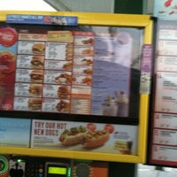 Photo taken at SONIC Drive In by Allie S. on 7/18/2012