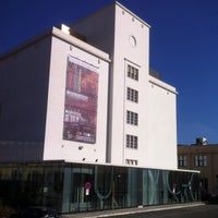 Photo taken at Museu do Oriente by Kittisak Y. on 2/26/2012