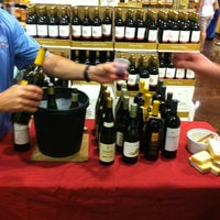 Photo taken at Whole Foods Market by Eddie L. on 5/26/2012