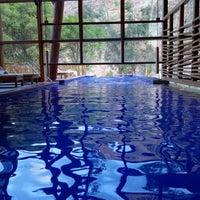 Photo taken at Tambo del Inka Resort & Spa, Valle Sagrado by David G. on 9/5/2012