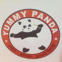 Photo taken at Yummy Panda by Maria G. on 4/29/2012