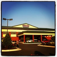 Photo taken at Casino at Ocean Downs by Michael G. on 5/28/2012