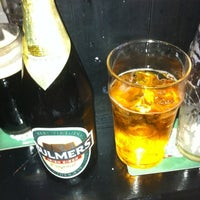 Photo taken at Bohemians Members Bar by P F. on 8/3/2012