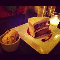 Photo taken at Café Blossom by Briana E. on 7/21/2012
