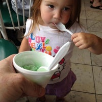 Photo taken at Douglas And James Ice Cream by Peter G. on 9/3/2012