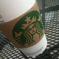 Photo taken at Starbucks by Jay C. on 6/1/2012