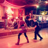 Photo taken at Cowboy Palace Saloon by Kendall A. on 3/1/2012