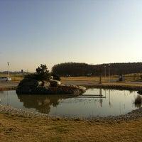 Photo taken at Golf Resort Black Bridge by Jan R. on 3/21/2012