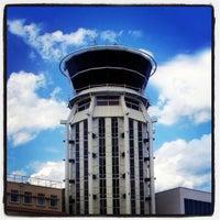 Photo taken at Terminal 1 by Robert R. on 5/19/2012