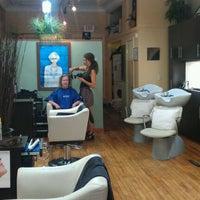 Photo taken at J. Kelley Salon by Jill Kelley R. on 6/22/2012
