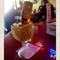 Photo taken at El Guapo's Campbell by Sam C. on 9/4/2012