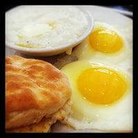 Photo taken at Breadmen's by Stephanie C. on 2/26/2012