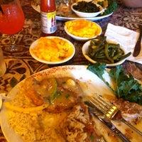 Photo taken at Carolina Kitchen by Desiree B. on 6/17/2012