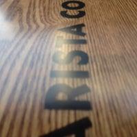 Photo taken at ARISTA Coffee by SEO K. on 2/16/2012