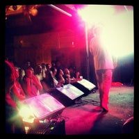 Photo taken at Water Street Music Hall by Kraig A. on 7/20/2012