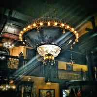 Photo taken at The Old Spaghetti Factory by Billiam S. on 5/21/2012