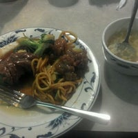 Photo taken at China Star Buffet by Brittney R. on 3/10/2012