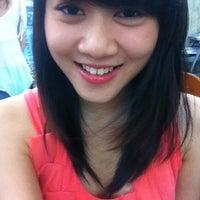 Photo taken at Toc Yeu Va Bo by Kaylee V. on 4/22/2012
