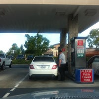 Photo taken at Costco Gasoline by Milo Z. on 8/3/2011