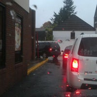 Photo taken at Wendy's by A Shakira B. on 10/29/2011