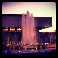 Photo taken at Cultural Center of the Philippines by Louis C. on 3/11/2012