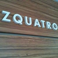 Photo taken at ZQuatro Studio by Anna D. on 4/2/2012