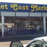 Photo taken at NetCost Market by Lena on 10/8/2011